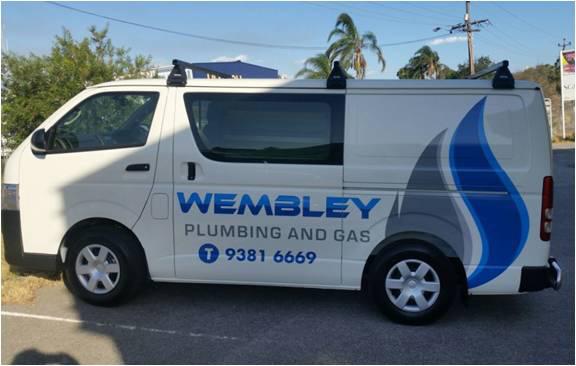 Wembley Plumbing And Gas Pty Ltd